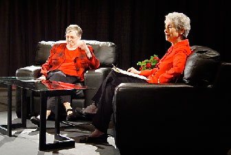 Linda Bartoshuk interviewed by Carol Tavris