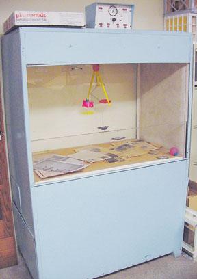 Skinner's Air Crib