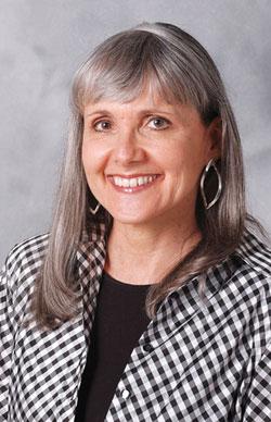 Fredda Blanchard-Fields