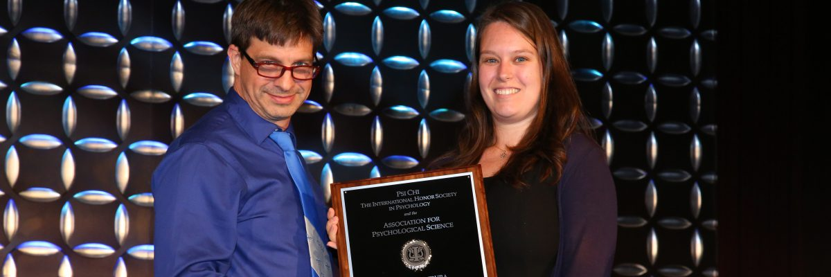 Student Research Award