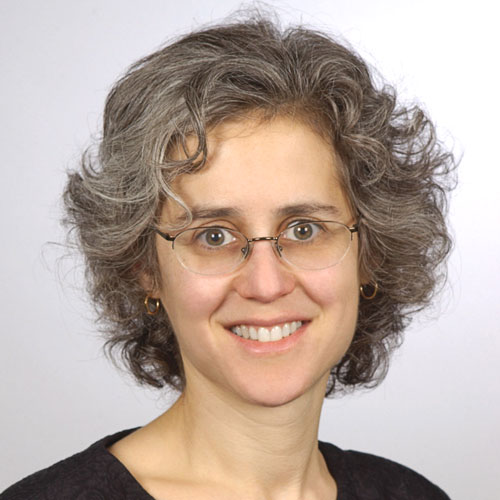 This is a photo of APS Board Member Susan A. Gelman.