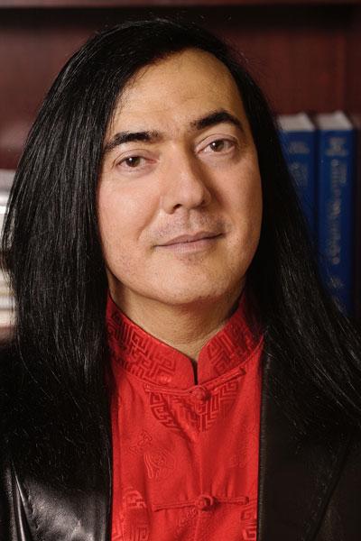 Dante Cicchetti