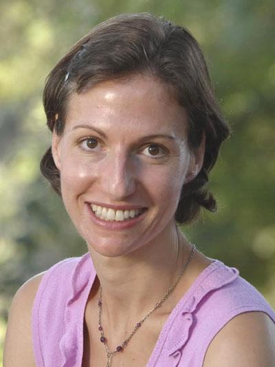 Bethany A. Teachman