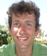 This is a photo of Maarten Vansteenkiste.