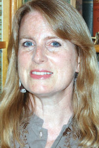 Laura Bowman