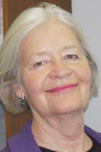 Patricia Tun