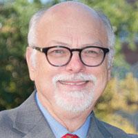 This is a photo of APS Board Member Joe Steinmetz.