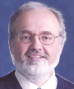 Gordon Flett.