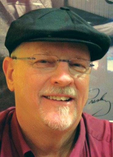 APS Fellow Robert Arkin