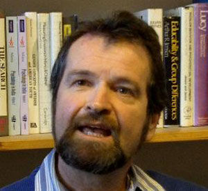 Michael Lamb, University of Cambridge