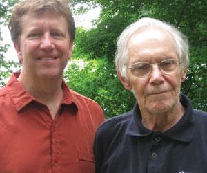 Ira Hyman and Ulric Neisser