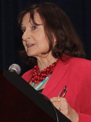 Annette Karmiloff-Smith