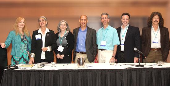Kimberly Hoagwood, Varda Shoham, Lisa S. Onken, Bruce F. Chorpita, Howard Berenbaum, Timothy J. Strauman, and Robert W. Levenson discuss multi-faceted approaches for enhancing training programs in clinical psychology.