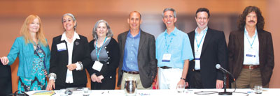 Kimberly Hoagwood, Varda Shoham, Lisa S. Onken, Bruce F. Chorpita, Howard Berenbaum, Timothy J. Strauman, and Robert W. Levenson discussed multi-faceted approaches for enhancing training programs in clinical psychology.