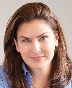 This is a photo of 2012-2013 President-Elect Elizabeth A. Phelps.