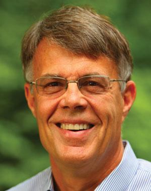 Former Psychological Science Editor Robert V. Kial.