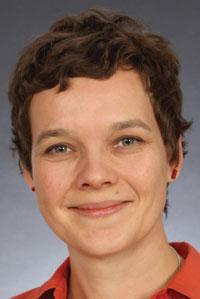 Susanne Scheibe