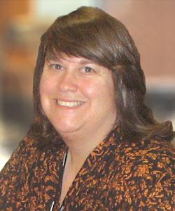 Janet B. Ruscher