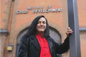 APS Fellow Dante Cicchetti