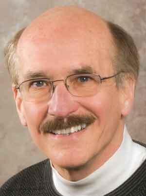 Robert F. Simons
