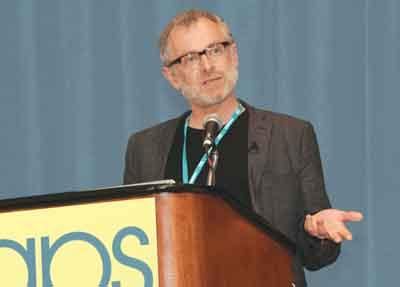 Psi Chi Distinguished Speaker E. Glenn Schellenberg