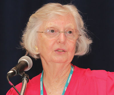 Elaine C. Hatfield