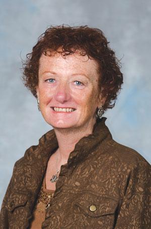 APS Fellow Nicki R. Crick
