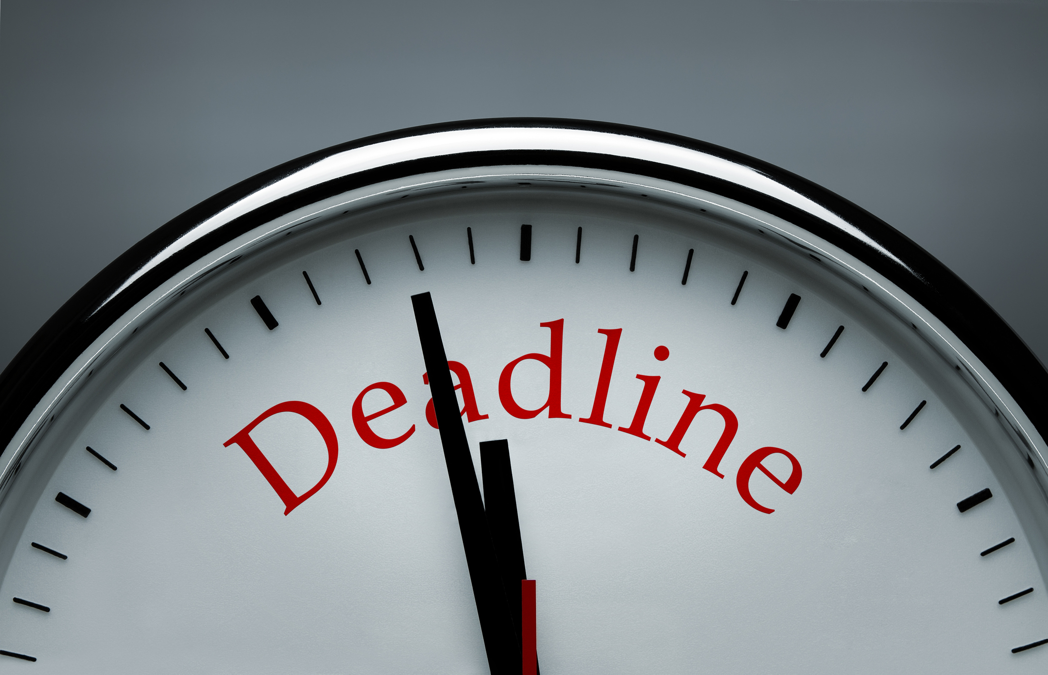 Why Wait? The Science Behind Procrastination