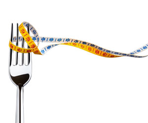 what is the relationship between purging and anorexia