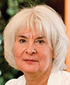 This is a photo of Ellen M. Markman.