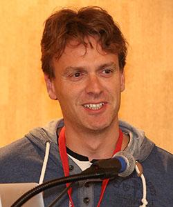 Eric-Jan Wagenmakers