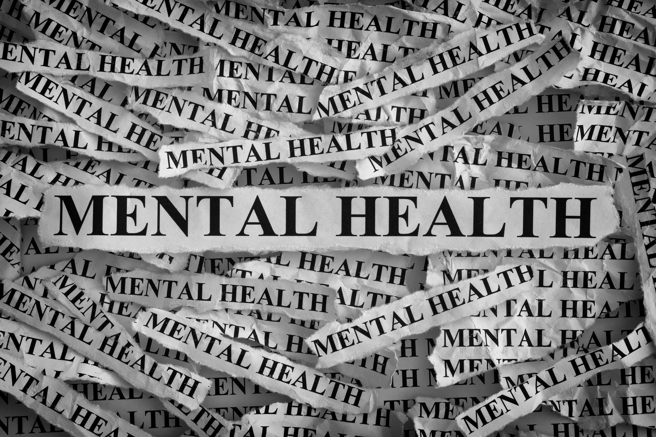 The Impact Of Mental Illness Stigma On Seeking And Participating In