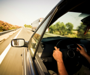 Cruise Control May Prevent Speeding, But Slow Reaction ...