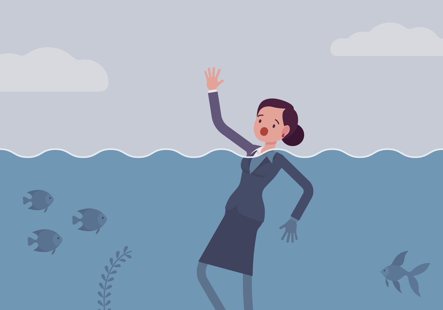 The Vicious Cycle of Workplace Bullying