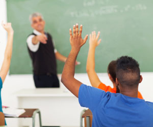 Protecting a Few Students from Negative Stereotypes Benefits Entire