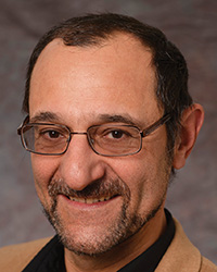 Professor of Psychology Lee Jussim