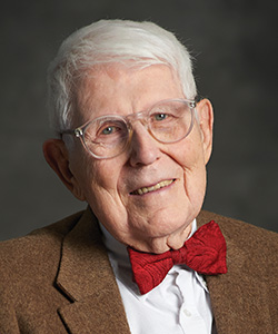 This is a portrait photo of Aaron Beck.