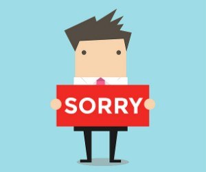Effective Apologies Include Six Elements – Association for ...