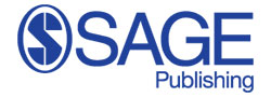 This is a photo of the SAGE publishing logo.