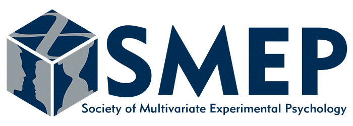 Logo for the Society of Multivariate Experimental Psychology