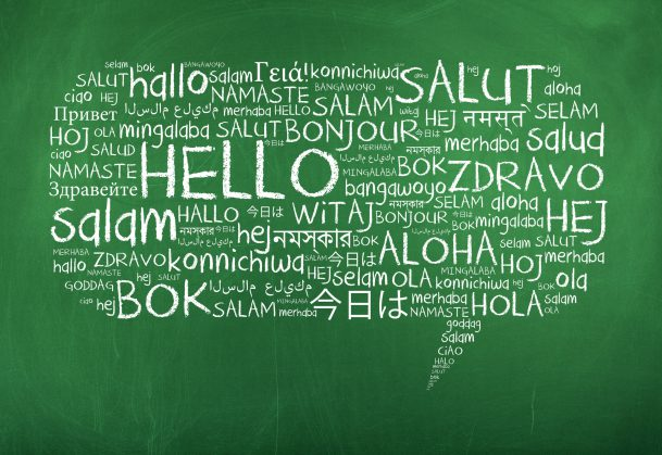 Bilingual  >> The Challenges Of Being Bilingual Association For Psychological