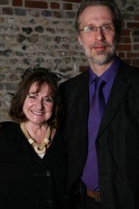 Annette Karmiloff-Smith & Mark Johnson