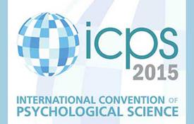 2015 ICPS Program Cover
