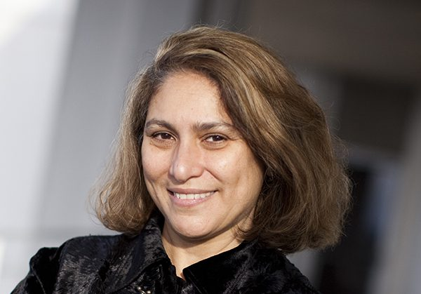 Mahzarin Banaji and the Implicit Revolution – Association for ...
