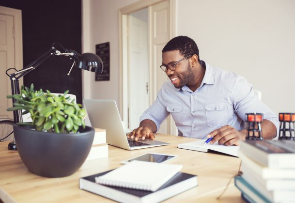 telecommuting study shows benefits for many job types no negative effects