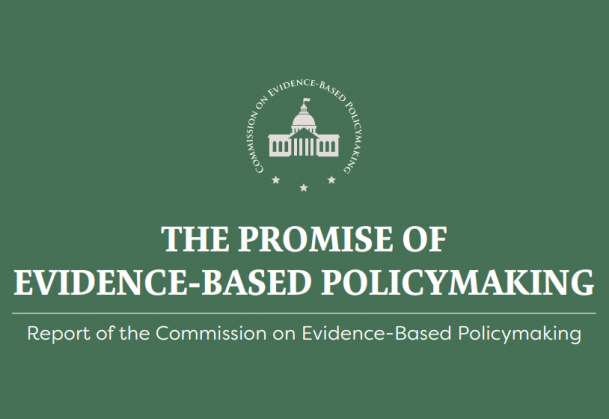 Speaking Evidence to Policy