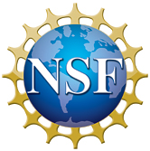 This is the National Science Foundation logo