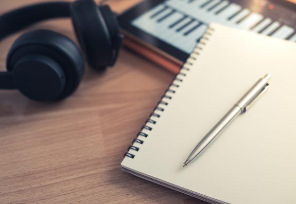 How to Write Music for Lyrics