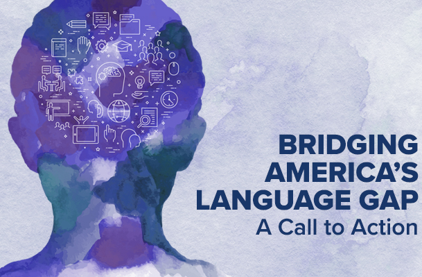 American Academy Issues Call For Support of Language Learning
