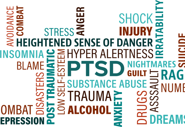 Most Effective PTSD Therapies Are Not Being Widely Used ...